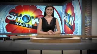 Ece Üner Türkiye'nin haber merkezi Show Ana Haber'de! / Show TV Ana Haber