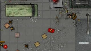 ZOMBIES AGAIN GAME LEVEL-7 | ZOMBIE GAMES | SHOOTING