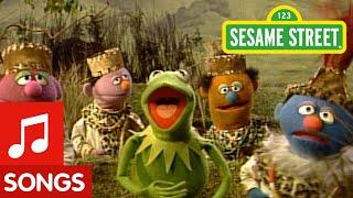 Sesame Street: African Alphabet with Kermit