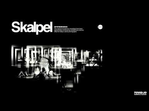 Skalpel - Theme From Behind The Curtain