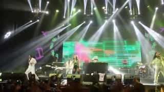Far East Movement - Rocketeer [Live at Java Soulnation 2013]