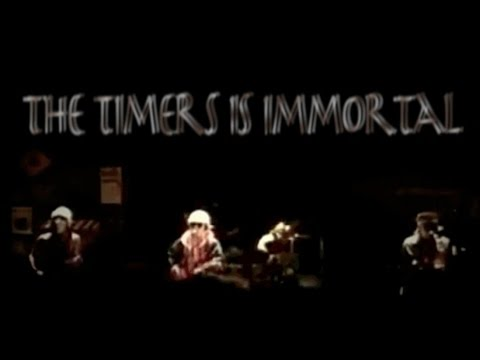 Download [ 不死身のタイマーズ ] THE TIMERS (LIVE VIDEO 1995)