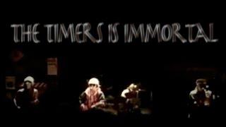 [ 不死身のタイマーズ ] THE TIMERS (LIVE VIDEO 1995)