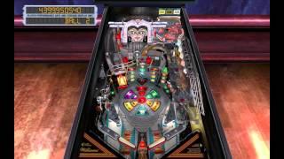 Pinball Arcade - Bride of Pin*Bot