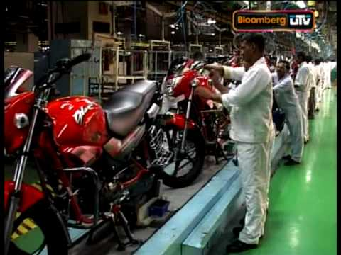 Hero Honda Looks For Place 4th Plant
