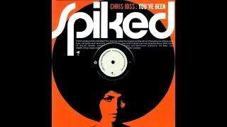 Chris Joss You 39 ve Been Spiked 2007 vinyl record