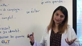 Fransızca Eğitim Seti - French Training Set
