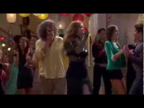 baila Miguel Varoni.. canta Ana Barbara .. Marido en Alquiler.. un favorito momento!