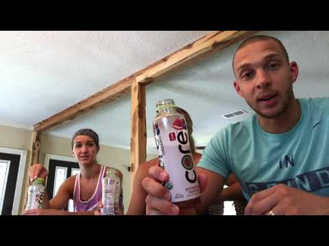 CORE Water Drink Review