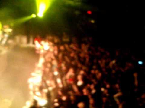 Big Gigantic - Live @ the Music Farm - Witchcraft (by Pendulum) (8)