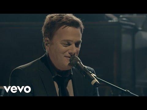 Michael W. Smith - You Won't Let Go...