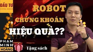 VITV Đầu Tư Chứng Khoán Bằng Công Nghệ Trí Tuệ Nhân Tạo