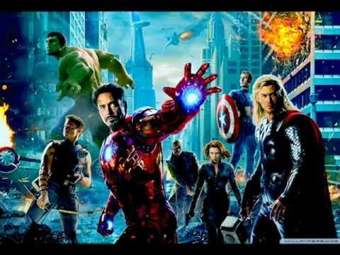 avengers-boom by POD