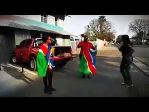 Namibia Media Holdings waai ons vlag vir Namibiese rugby.