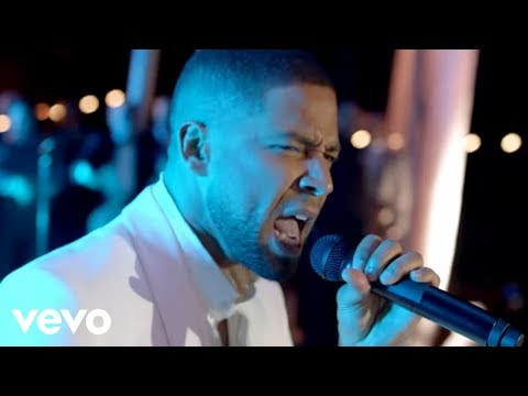 Empire Cast  Born to Win ft. Jussie Smollett