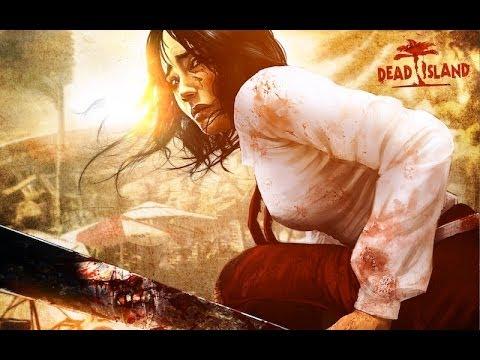 Как играть в Dead Island Riptide По сети!?