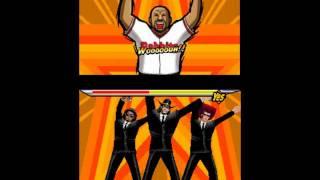 Elite Beat Agents - Anthem