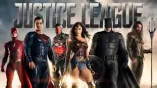 Upcoming DC Comics Movies hollywood movie trailer HD 2017-19