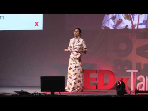 Female in Buddhism | Drukmo Gyal Dakini | TEDxTartu