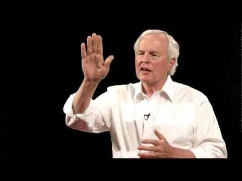 Why Albuquerque Needs Collaboration: Doug Brown At TEDxABQ
