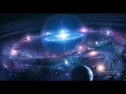 PsyTrance mix 2017 - Parallel Universe