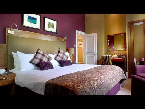 Crieff Hydro Rooms And Self Catering