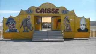 Circus Tour 2011 - LECORNEY.TOURNEE