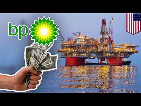 1 billion barrels of found oil in Gulf of Mexico - TomoNews