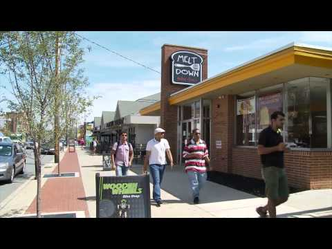 City of Newark, Delaware - Delivering A High Quality Of Life At A Low Cost of Service