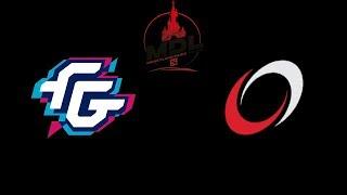 Forward Gaming vs coL MDL Disneyland Paris