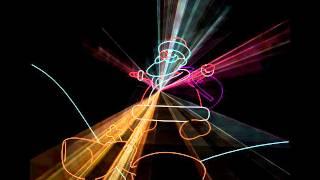 Лазерное шоу-привью Новогоднее(как в сказке....)