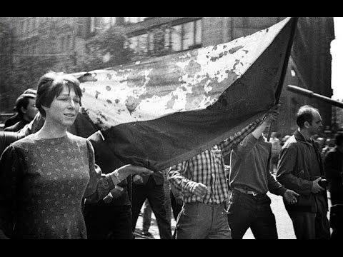 Ruská invaze 1968 - jak to bylo DOOPRAVDY?