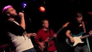 Dirty Basement Blues - Walk in My Shawdow - CD Release Party July 2014