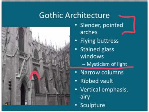 8.6 Medieval Art and Architecture
