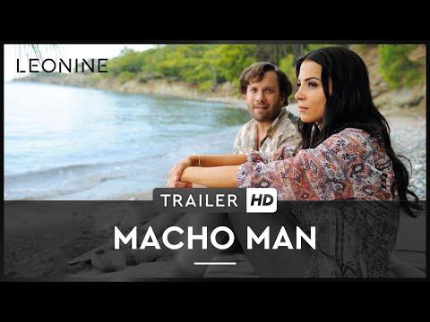 """Regina Halmich im Interview auf der Premiere von """"Macho Man"""" von YouTube · Dauer:  58 Sekunden"""