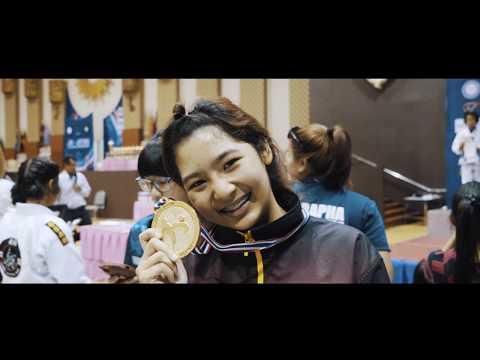 Ju-Jitsu Thailand Championship 2018