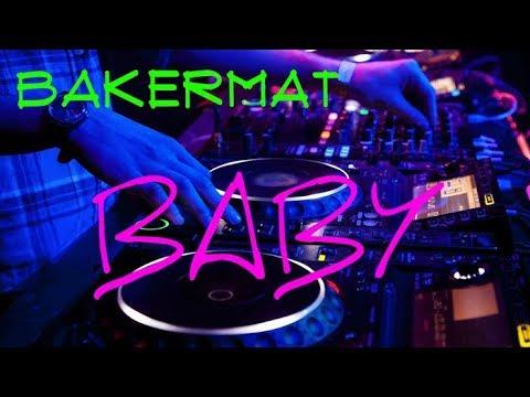BAKERMAT - BABY / MY HEART IS FULL OF LOVE