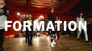 """FORMATION"" - Beyonce Dance Pt. 2 | @MattSteffanina Choreography (#Formation)"