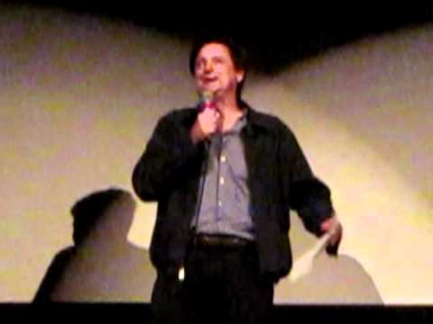 Bill Pullman - Alternate Independence Day Speech - YouTube
