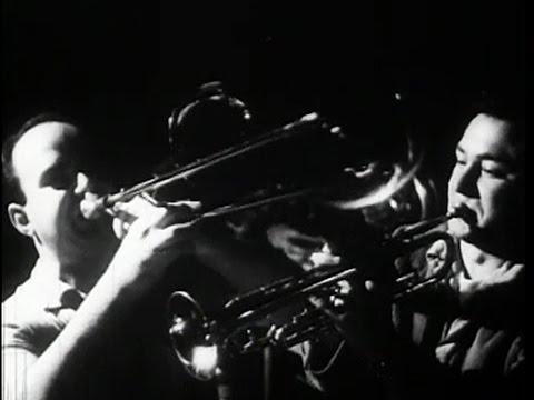 Jazz Club Scene - Shorty Rogers - Dementia - 1955