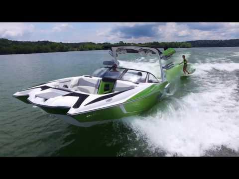 2017 Boat Buyers Guide - Malibu Wakesetter 24 MXZ