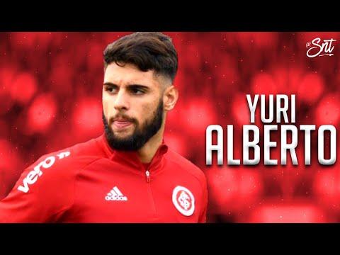 Yuri Alberto ► A Jóia Do Internacional ● Skills & Goals 2020   HD