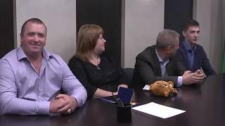 Глава Нижневартовска поздравил Максима Храмцова