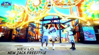 KEV LO - NEW JACK FREESTYLE | Shot By @HaitianPicasso