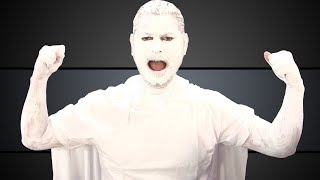 The Return of Whiteface Man thumbnail