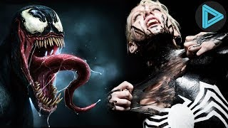 10 Things You Never Knew About Venom