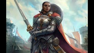 Pathfinder: Wrath of the Righteous Сиила Паладин Гайд