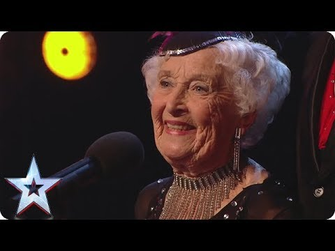 BGT Acts Your Grandma Would LOVE! | Britains Got Talent