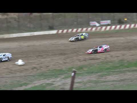 Brushcreek Motorsports Complex | 11/4/18 | Sport Mods | Feature