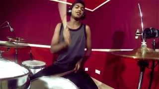 sleeping with sirens do it now remember it later hd drum cover studio quality